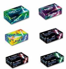 Frutta Cliquez Sur Manchons - Tubes à Cigarettes Avec Arôme - Mct Menthe de