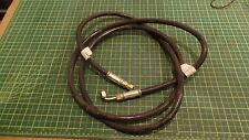 NEW HYDRAULIC HIGH PRESSURE HOSE ASSEMBLY 3WD66001-100.00, 3WD66001100.00, N.O.S
