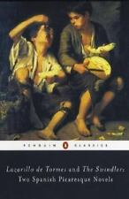 Lazarillo de Tormes and the Swindler by Francisco de Quevedo (2003,...