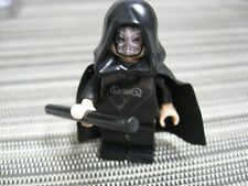 HARRY POTTER 4867 LEGO LUCIUS MALFOY/DEATH EATER FIGURE ONLY
