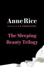 The Sleeping Beauty Trilogy by A N Roquelaure (Paperback / softback, 2013)
