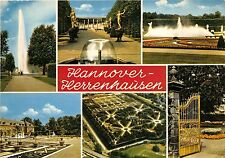 B34410 Hannover Herrenhausen   germany
