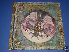 "Jon Anderson ""Olias Of Sunhillow"" Vinyl LP VG Condition"