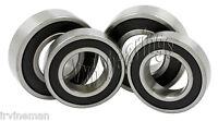 Answer BMX Alumilite Ti Mini Cassette Front HUB Bicycle Ceramic Ball Bearing set