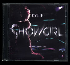 PHILIPPINES:KYLIE MINOGUE - Showgirl Homecoming Live  2 CD Set RARE