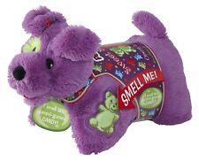 "Gummi Pup Sweet Scent Pillow Pet, 16"", Purple"
