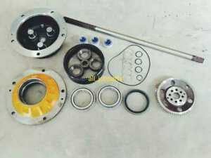 JCB REAR HUB ASSEMBLY REPAIR KIT FOR VARIOUS JCB MODELS WITH AXLE SHAFT GEAR