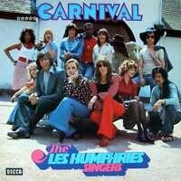 The Les Humphries Singers* Carnival LP Album Vinyl Schallplatte 182135