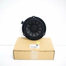 Peugeot 3008 MK1 Front Speaker Loud  Speaker 9809350880 NEW GENUINE