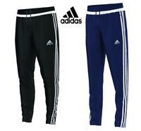 Adidas Mens Tracksuit Bottoms Tiro 15 Trousers Running Football Training Pant