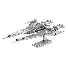 Dark Horse Deluxe Mass Effect Metal Earth 3D Model Kit SX3 Alliance Fighter
