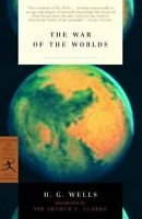 The War of the Worlds (Modern Library Classics) by H. G. Wells, Arthur C. Clarke