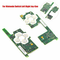 For Nintendo Switch Joy-Con L/R Handle Controller Motherboard Mainboard Part