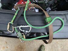 New Listingbuckingham bucksqueeze Lineman Fall Protection, Gaffs And Belt