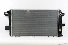 Radiator For/Fit 2757 01-05 Chevrolet Colorado GMC Sierra 6.6L Diesel PTAC 2 Row