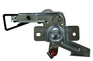 for Ford Explorer Sport Trac F150 Super Duty Tailgate Latch Control Assembly