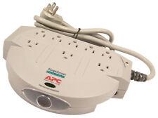 APC SurgeArrest 8-Outlet 120v AC External Surge PRO8 Professional Surge Protecto