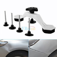 1x Auto Paintless Dent Repair PDR Hail Removal Puller Glue Tabs&Tap Down Pen HNH