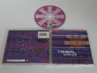 Various – Tribal Science / XL Recordings – Int 847.906 CD Álbum