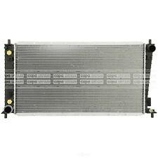 Radiator Spectra CU2257CC