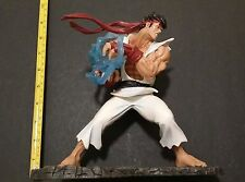 Street Fighter Ryu Coleccionistas PC No Sideshow Estatua Sota pop-leer descripción