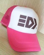 NEW Exclusive Game Splatoon Pink Trucker Hat Tournament Trucker Cap
