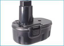14.4V Battery for DeWalt DC528 Flashlight DC551KA DC612KA DC9091 Premium Cell