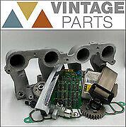 GM SOCKET HTR & A/C CONT LP W 96067026 GM 96067026