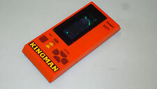 Tandy Kingman Electronic Handheld Game Donkey Kong Clone Radio Shack WORKS