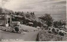 PRESTATYN – Prestatyn from the Hillside – Wales - 1932