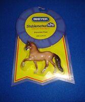 Breyer Stablemates Peruvian Paso Horse MOC