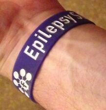 Epilepsy Surgery Friends Wrist Band