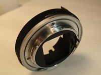 Tamron Adaptall 2 Custom Camera Lens Adapter for all  Konica  KR Mount Excellent