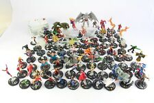 Heroclix Marvel Avengers Complete 001 -061 Set & Extras Mandarin Hulk Ares
