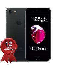 Apple iphone 7 128 gb Rigenerato grado A(Garantito 12 Mesi) Model: A1778🔋100%