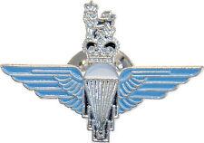 Parachute Regiment Lapel Military Badge V2