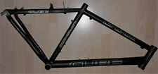 "Alu Rahmen Mountainbike Cube LTD CC RFR Geometry Unisex 26"" Gr. 54 cm in Schwarz"