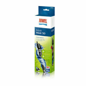 Juwel Aquarium/Fish Tank Heater 50w Brand New RRP £29.99