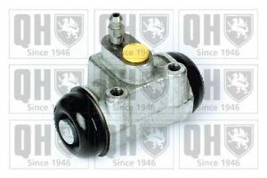 Genuine QH Wheel Cylinder Braking System Part Rear Axle Fit Citroen Fiat Peugeot