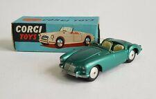 Rare Corgi Toys No. 302, MGA Sports Car, - Superb Mint Condition