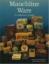 Mauchline Ware - A Collector's Guide by David Trachtenberg Thomas Keith
