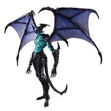 Megahouse Variable Action Heroes Devilman Ver.Nirasawa2016 PVC Action Figure