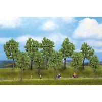 OO/HO Spring Tree Assortment (Pack of 10) - Gaugemaster GM128