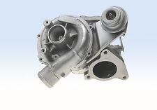 Turbolader Fiat Citroen Peugeot 2.0 HDI 2.0 JTD 9634521180 706978-0001