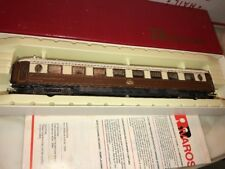 Rivarossi Ho 2568 Orient Express CIWL Voiture Salon Pullman No 4018 NOS RARE