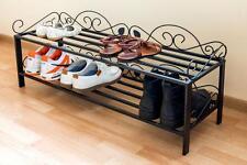 Armoire à chaussures MI-2 étagère 92 cm Meuble à 21236 élément pour déposer les
