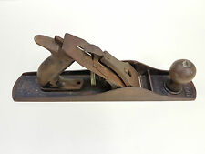 Vintage Stanley Bailey Smooth Plane No. 5 Made in USA *READ*