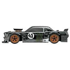 HPI Ken Block 1965 Ford Mustang Hoonicorn RTR 1/10 Rally Car Battery & Charger