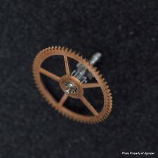 OMEGA Center Wheel & Pinion #1224 for Omega Cal. 220!