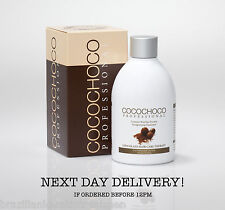 COCOCHOCO Brazilian Blow Dry Hair Keratin Hair Straightening Treatment 250ml KIT